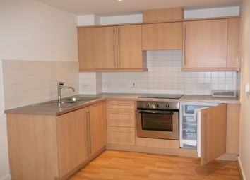 Thumbnail 1 bed flat to rent in Queens Gardens, Queens Tower, Park Grange Road, Sheffield, Nr City Centre, Sheffield