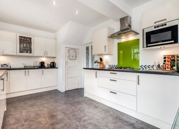 Thumbnail 4 bedroom terraced house for sale in Glebe Road, Didcot