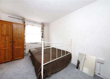 Thumbnail 1 bed flat to rent in Edmeston Close, Homerton, London