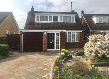 Thumbnail 2 bed detached bungalow for sale in Windermere Avenue, Nuneaton