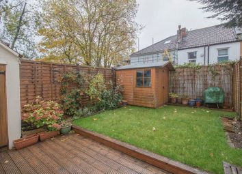 Thumbnail 3 bed terraced house for sale in Sloan Street, St. George, Bristol
