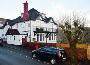 Thumbnail 7 bed detached house for sale in Lan Park Road, Pontypridd