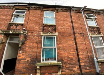 Thumbnail 2 bed terraced house for sale in Double Street, Spalding