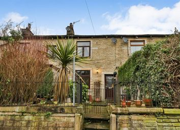 Thumbnail 2 bed cottage for sale in Clough Bank, Littleborough