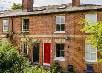 Thumbnail 2 bed terraced house for sale in Harrowgate Gardens, Dorking