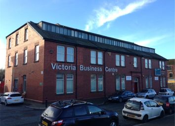 Office to let in Victoria House, Croft Street, Widnes, Cheshire, England WA8