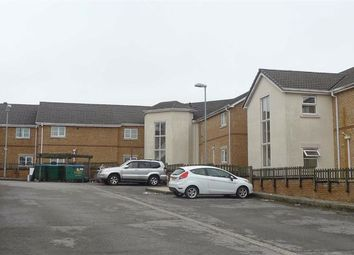 Thumbnail 2 bed flat for sale in Bakewell Court, Buxton, Derbyshire