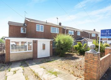 Thumbnail 4 bed detached house to rent in Buckingham Way, Byram, Knottingley