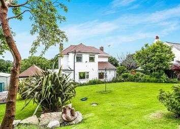 Thumbnail 2 bed detached house for sale in Gwespyr, Holywell