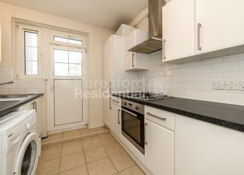 Thumbnail 3 bed flat to rent in Adare Walk, London