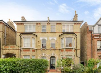 Thumbnail 2 bed flat to rent in Weech Road, West Hampstead