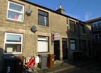 Thumbnail 2 bed cottage to rent in Market Street, Buxton, Derbyshire