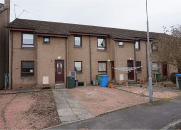 Thumbnail 2 bed flat to rent in Towers Court, Falkirk