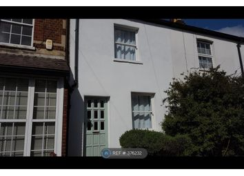 Thumbnail 2 bed terraced house to rent in Roxeth Hill, Harrow On The Hill