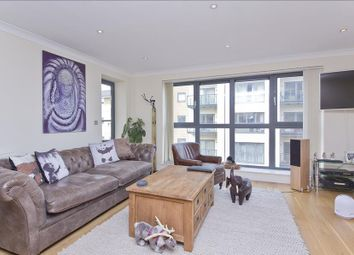 Thumbnail 2 bed property for sale in Canal Boulevard, Camden, London