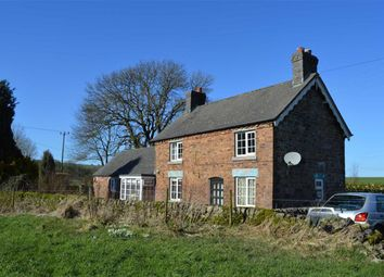 Thumbnail 2 bed cottage for sale in Church Road, Cauldon, Stoke-On-Trent