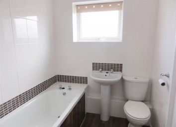 Thumbnail 2 bed flat to rent in Fallowfield, Pendeford, Wolverhampton
