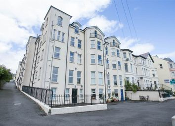 Thumbnail 3 bed flat for sale in 2, Pickie Terrace, Bangor