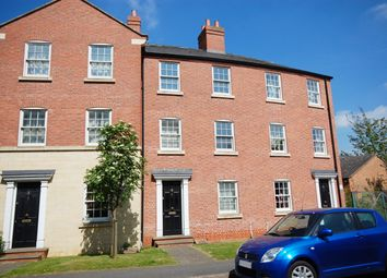 Thumbnail 4 bed town house for sale in 5 The Old Dairy Yard, Louth