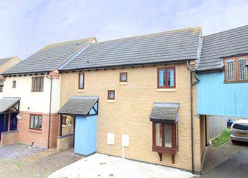 Thumbnail 3 bed semi-detached house for sale in Bulmer Close, Broughton, Milton Keynes