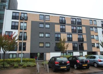 Thumbnail 2 bed flat for sale in Firpark Court, Dennistoun, Glasgow, Lanarkshire