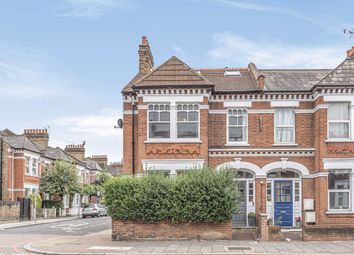 Thumbnail 5 bed flat for sale in Tooting Bec Road, London