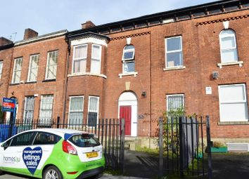 Thumbnail 8 bed property to rent in Broad Street, Salford