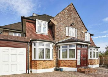 Thumbnail 6 bed semi-detached house for sale in Edge Hill Avenue, Finchley