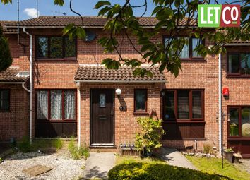Thumbnail 2 bed end terrace house to rent in Lombardy Rise, Waterlooville