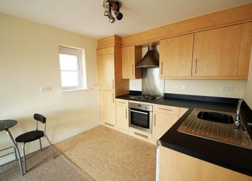 Thumbnail 1 bed flat to rent in Pentland Close, Heath, Cardiff