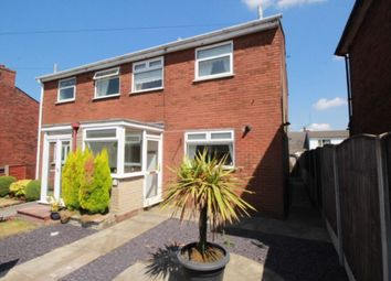 Thumbnail 3 bed semi-detached house for sale in Mill Road, Orrell, Wigan