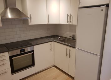 Thumbnail 1 bed flat to rent in Watford Way, Hendon