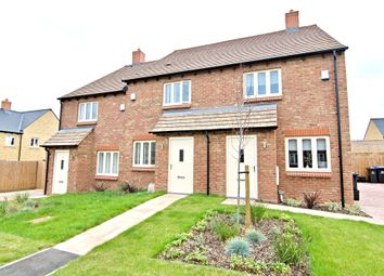 2 bed terraced house for sale in Long Place, Long Hanborough, Witney OX29