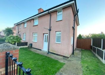 Thumbnail 2 bed property to rent in Daylands Avenue, Conisbrough, Doncaster