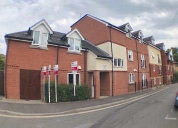 Thumbnail 1 bed flat for sale in Bourne Road, Freemantle, Southampton