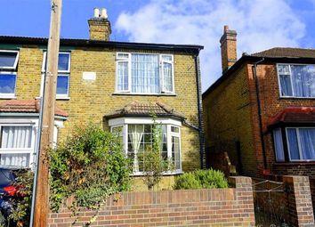 Douglas Road, Hornchurch, Essex RM11. 2 bed semi-detached house