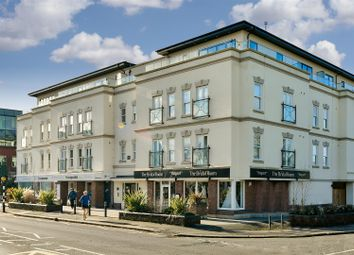Thumbnail 2 bed flat for sale in London Road, Reigate