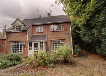 Thumbnail 3 bed semi-detached house to rent in Lowes Close, Stokenchurch, High Wycombe