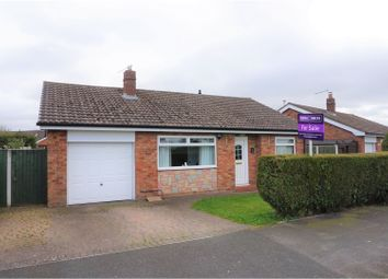 Thumbnail 3 bed detached bungalow for sale in Lowe Hill Road, Wem