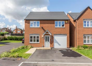 4 bed detached house for sale in Autumn Close, West Bridgford, Nottingham NG2