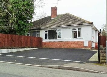 Thumbnail 2 bed bungalow to rent in Horsefair Street, Charlton Kings Cheltenham