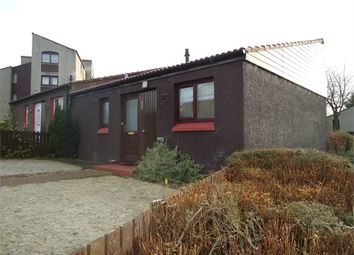 Thumbnail 1 bed semi-detached bungalow for sale in Turriff Brae, Glenrothes, Fife