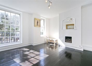 Thumbnail 1 bed flat to rent in Mill Row, Hackney