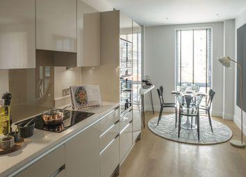 Thumbnail 1 bedroom flat for sale in Kilburn Quarter, 15 Hansel Road, London