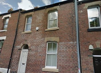 Thumbnail 7 bed terraced house to rent in Flass Street, Durham