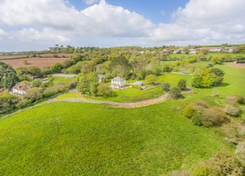Thumbnail 3 bedroom farmhouse for sale in Budock Water, Falmouth