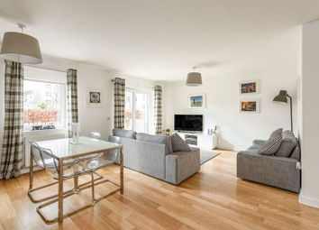 Thumbnail 1 bedroom flat for sale in Flat 2 - 1Newhaven Road, Edinburgh