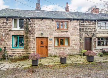 Thumbnail 2 bed terraced house for sale in Long Barn Row, Hoghton, Preston