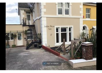 Thumbnail 4 bedroom flat to rent in Chatsworth Road, Torquay