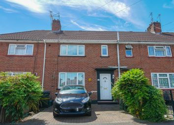 Thumbnail 3 bed terraced house for sale in Cossington Road, Knowle, Bristol
